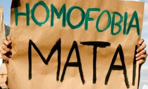 Perguntas e respostas para analisar crimes homofóbicos no Estado