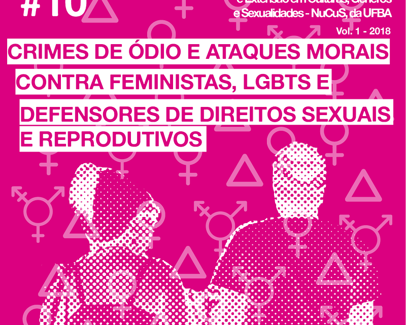Periódicus lança décima edição com dossiê sobre crimes de ódio